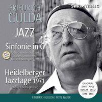 FRIEDRICH GULDA - Jazz