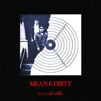Frank Mcdonald  / Rae,Chris - Mean & Dirty