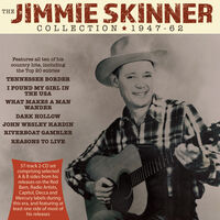 Jimmie Skinner - Collection 1947-62