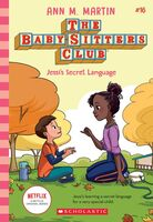 Martin, Ann M - Jessi's Secret Language: The Baby-sitters Club