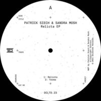 Patrick Siech  / Mosh,Sandra - Relicta