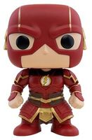 Funko Pop! Heroes: - Imperial Palace- The Flash (Vfig)