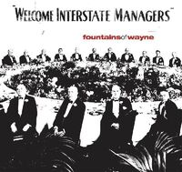 Fountains Of Wayne - Welcome Interstate Managers [Colored Vinyl] (Gate) [Limited Edition]