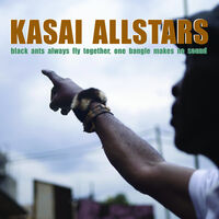 Kasai Allstars - Black Ants Always Fly Together One Bangle Makes No