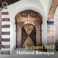 Brabant 1653 / Various (Hybr) - Brabant 1653 / Various (Hybr)