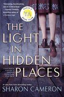 Sharon Cameron - Light In Hidden Places (Ppbk)