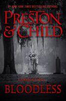 Douglas Preston  / Child,Lincoln - Bloodless (Hcvr) (Ser)