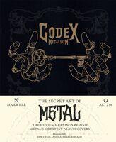 Maxwell / Alt236 - Codex Metallum (Hcvr) (Ill)