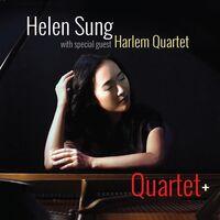 Helen Sung - Quartet+