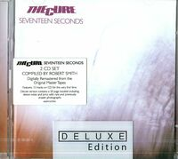 The Cure - Seventeen Seconds: Deluxe Edition [Import]