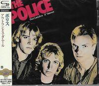 The Police - Outlandos D'amour (SHM-CD)