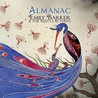 Emily Barker - Almanac (Uk)
