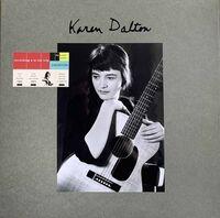 Karen Dalton - Recording is the Trip - The Karen Dalton Archives