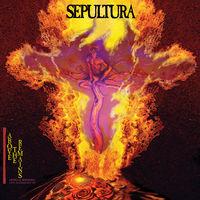 Sepultura - Above The Remains - Live '89 (Rocktober 2018 Exclusive)