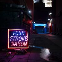 Four Stroke Baron - Planet Silver Screen