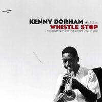 Kenny Dorham - Whistle Stop [Limited Edition] [Digipak] (Spa)