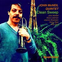 John Mcneil Quintet - Clean Sweep (Uk)