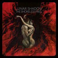 Lunar Shadow - Smokeless Fires