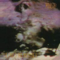 Ministry - Land Of Rape & Honey (Hol)