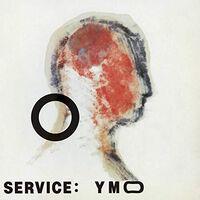 Yellow Magic Orchestra - Service (Hybr) [Remastered] (Jpn)