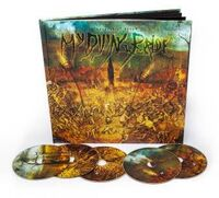 My Dying Bride - Harvest Of Dread (W/Book) (Box) (Uk)