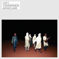 Tinariwen - Amadjar [LP]