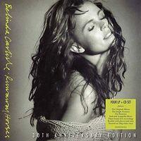 Belinda Carlisle - Runaway Horses [4LP/1CD]