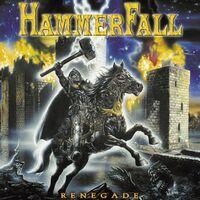 Hammerfall - Renegade [LP]