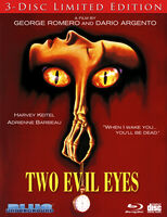 Two Evil Eyes - Two Evil Eyes (3pc) / [Limited Edition]