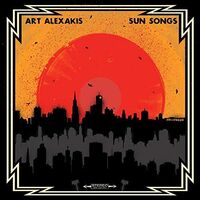 Art Alexakis - Sun Songs [LP]