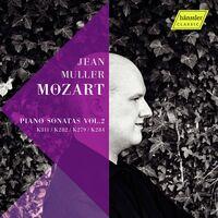 Jean Muller - Piano Sonatas 2