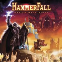 Hammerfall - One Crimson Night (Live)