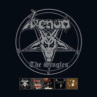 Venom - Singles Box (Box) (Uk)