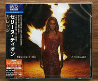 Celine Dion - Courage (Deluxe Edition) (Blu-Spec CD2) (incl. Japan-only Track)