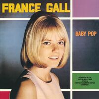 France Gall - Baby Pop [LP]
