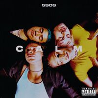 5 Seconds Of Summer - Calm [LP]