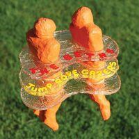 The Beths - Jump Rope Gazers [Tangerine LP]