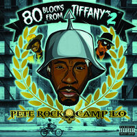 Pete Rock - 80 Blocks From Tiffany's II