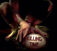 Hardy Fox - Killing Time