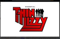 Thin Lizzy - Essesntial Thin Lizzy (Uk)