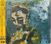 Aki Takase / Joao,Maria / Pedersen,Niels HO - Alice [Remastered] (Jpn)