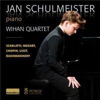 Chopin / Schulmeister / Wihan Quartet - Piano