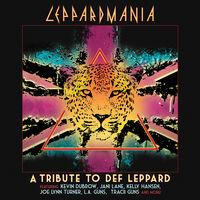 Leppardmania - A Tribute To Def Leppard - Leppardmania - A Tribute To Def Leppard [Colored Vinyl]