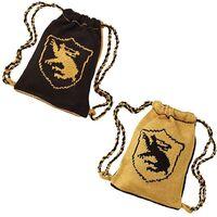 Wizarding World of Harry Potter - Wizarding World of Harry Potter - 005 Hufflepuff House Kit Bags