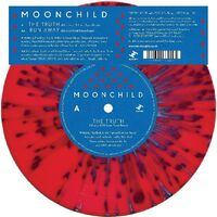 Moonchild - Remixes (Blue) (Colv) (Red)