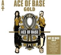 Ace Of Base - Gold (Uk)