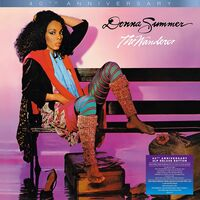 Donna Summer - Wanderer: 40th Anniversary (Blk) (Colv) (Ogv) (Uk)