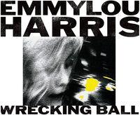 Emmylou Harris - Wrecking Ball [LP]