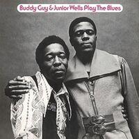 Buddy Guy / Wells,Junior - Play The Blues (Ogv) (Rmst)