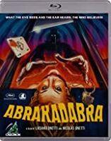 Abrakadabra - Abrakadabra